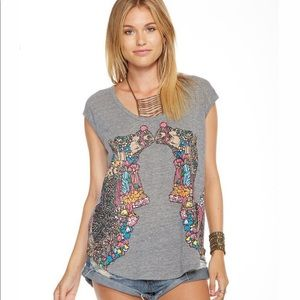 Chaser brand tank top